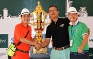 12 golf thủ phía Nam giành vé tranh chiếc cúp mạ vàng