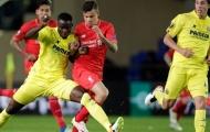 Phung phí cơ hội, Liverpool 'ôm hận' trước Villareal phút 90+2