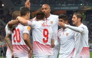 Shakhtar Donetsk 2-2 Sevilla: Kịch tính đến phút chót