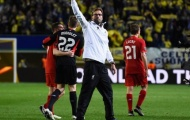 Jurgen Klopp quyết phục thù Villarreal ở Anfield