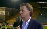 Huyền thoại Liverpool chê Villarreal sau chiến thắng