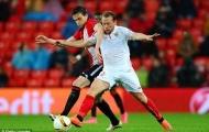 Video: Shakhtar Donetsk 2-2 Sevilla (Bán kết Europa League)