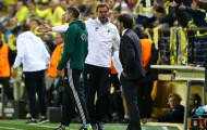 HLV Klopp 'trút cơn giận' lên thuyền trưởng Villarreal