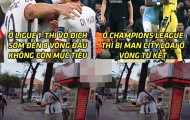 Ảnh chế: CR7 'nở mũi' vì lời tâng bốc của Torres; Ibrahimovic bất ngờ đổ bộ đến Việt Nam