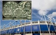 Bí mật động trời dưới mặt sân của CLB Leicester City