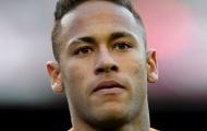 Neymar và DIS cãi nhau to