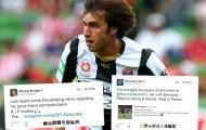 Thế giới bóng đá chứng kiến thêm cầu thủ... đột tử