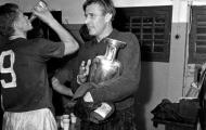 EURO 1960: Lev Yashin - Nhà phát minh ở khung gỗ