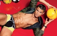Website 'phim đen' lợi dụng Ronaldo đánh bóng tên tuổi