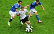 Góc chiến thuật: Italia và gợi ý dành cho HLV Didier Deschamps