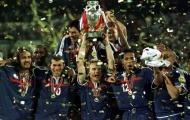 So sánh đội hình đội tuyển Pháp tại EURO 2000 và 2016