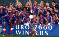 Chức vô địch EURO 2016 khó cứu nổi kinh tế Pháp