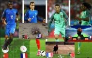 Các tiên tri động vật như đoán thế nào về chung kết EURO 2016?