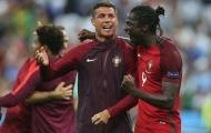 Ronaldo rơi lệ và những khoảnh khắc đáng nhớ nhất EURO 2016