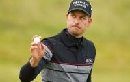 Stenson lập kỷ lục để vô địch Open Championship
