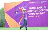 Khởi tranh vòng loại khu vực phía Nam giải Vô địch Golf Thế giới TPBank – TPBank WAGC 2016