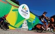 Olympic 2016: Giải đấu 9 triệu bao cao su