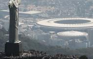 Olympics 2016 hoành tráng nhất lịch sử