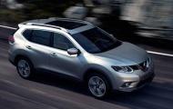 Nissan X-Trail: Chiến binh gặt hái giải thưởng của Nissan