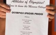 Gái bán hoa giảm giá SỐC dịp Olympic Rio 2016