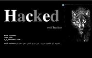 Trang chủ VFF bị hacker tấn công
