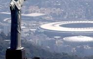 Khung cảnh hoành tráng của các địa điểm thi đấu Olympics