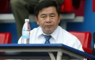 VFF bất ngờ đình chỉ nhiệm vụ Trưởng ban trọng tài Nguyễn Văn Mùi