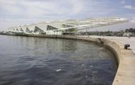 Nước tại Rio an toàn cho các kình ngư đường trường ở Olympic