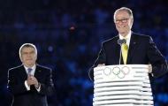 Sự cố Olympic 2016: BTC nói cảm ơn bằng… sex