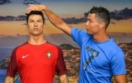 'Ronaldo là thần tượng giả tạo'