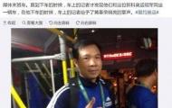 Đoạt HCV Olympic, Hoàng Xuân Vinh phải đi xe buýt về làng VĐV