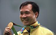 Singapore thưởng huy chương vàng Olympic gấp 100 lần Việt Nam