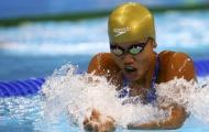 Thất bại nội dung cuối, Ánh Viên chia tay Olympic Rio