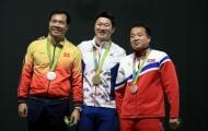Xạ thủ khiến Hoàng Xuân Vinh giành HCB mạnh cỡ nào?