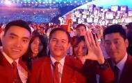 Đoàn Việt Nam dự Olympic chỉ có 3 bác sĩ nhưng vẫn...đảm bảo