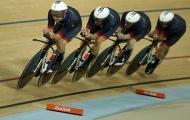 VĐV số 1 của thể thao Anh sở hữu kỷ lục Olympic