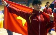 Tái phát chấn thương, đô vật Việt Nam chia tay Olympic