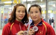 Nữ đô vật Vũ Thị Hằng xin lỗi vì không thể dự Olympic 2016