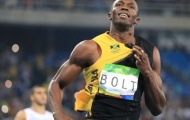 Chẳng ngôn từ nào nói hết sự vĩ đại của Usain Bolt