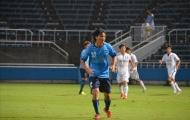 Tuấn Anh lên tiếng trước thông tin bị đồng đội tại Yokohama FC cô lập