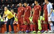 Báo mạng Argentina khen ĐT Futsal Việt Nam