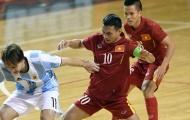Trưởng đoàn Trần Anh Tú: World Cup không có chỗ cho sự sợ hãi