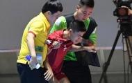 ĐT Việt Nam mất quân sau thắng lợi ở VCK World Cup Futsal 2016