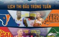 Đối đầu với Saigon Heat, nước cờ khó cho HLV David Singleton