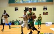HCMC Wings vươn lên nhì bảng sau trận thắng Cantho Catfish