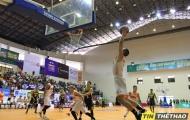 """Vừa thắng SG Heat, DN Dragons đã phải """"ngậm đắng"""" trước CT Catfish"""