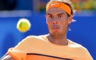 Nadal muốn trái bóng tennis bay chậm hơn