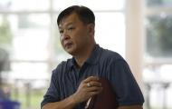 HLV Đặng Anh Tuấn: 'Nếu ai huấn luyện Ánh Viên giỏi hơn tôi sẽ nghỉ'