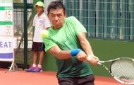 Điểm tin thể thao 2/11: Djokovic gây thất vọng ngay vòng 1 Paris Masters; Lý Hoàng Nam vượt khó vào vòng 2 F9 Futures