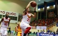 Saigon Heat ê chề rời cuộc chơi, DN Dragons hiên ngang vào chung kết